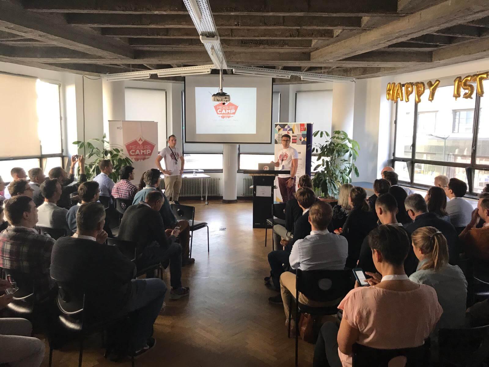 Blog: MeasureCamp Brussels 2018