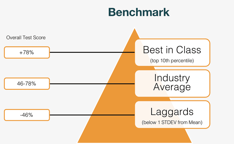 Benchmark Data Maturity